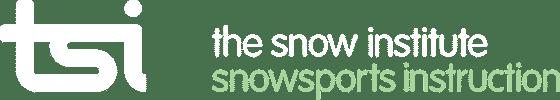 TSI Snowsports New Logo