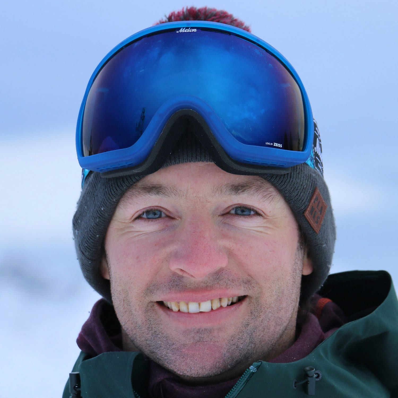 Alain Defres - TSI Snowsports