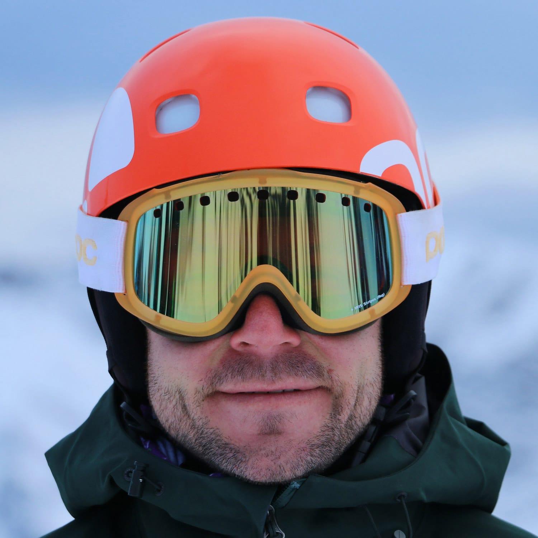Alex Boucher - TSI Snowsports