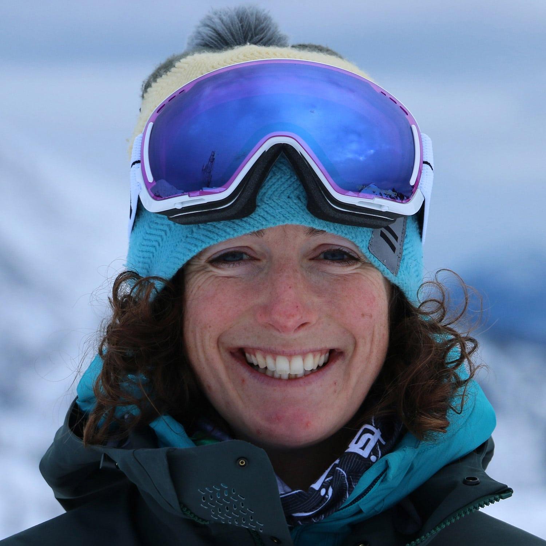 Ali Gibb - TSI Snowsports