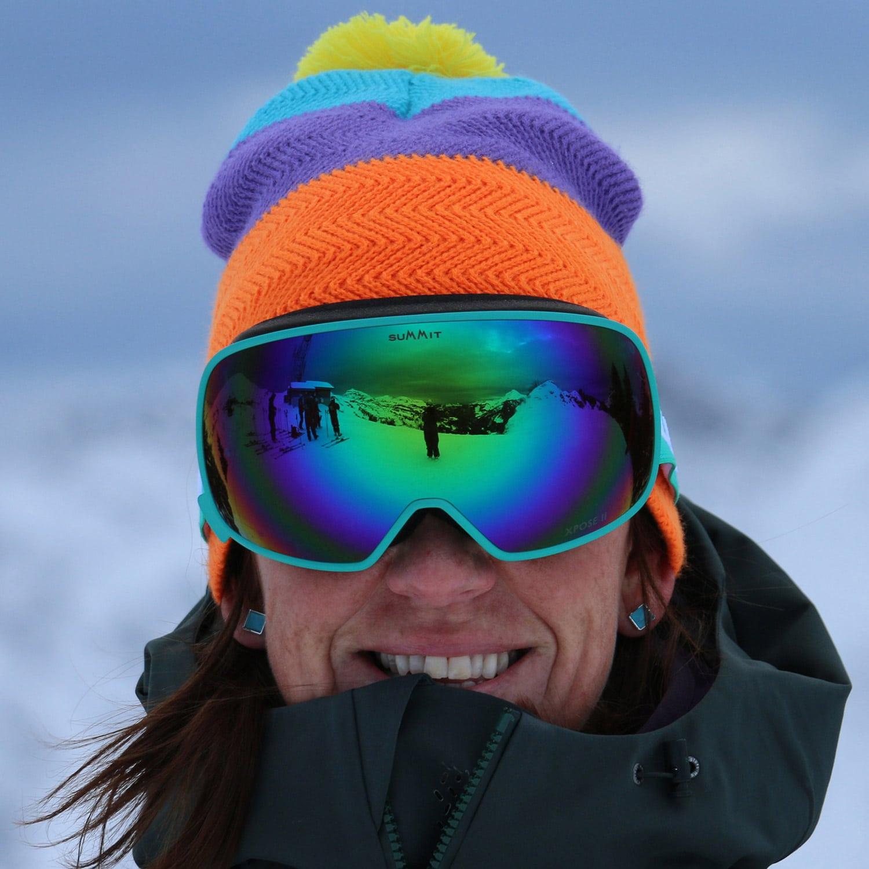 Lisa Jackson - TSI Snowsports