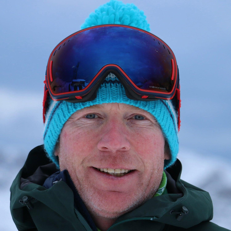 Maurice Duffy - TSI Snowsports