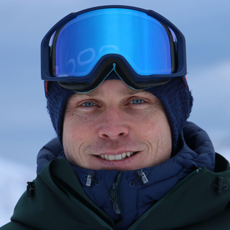 Ross Nelson - TSI Snowsports