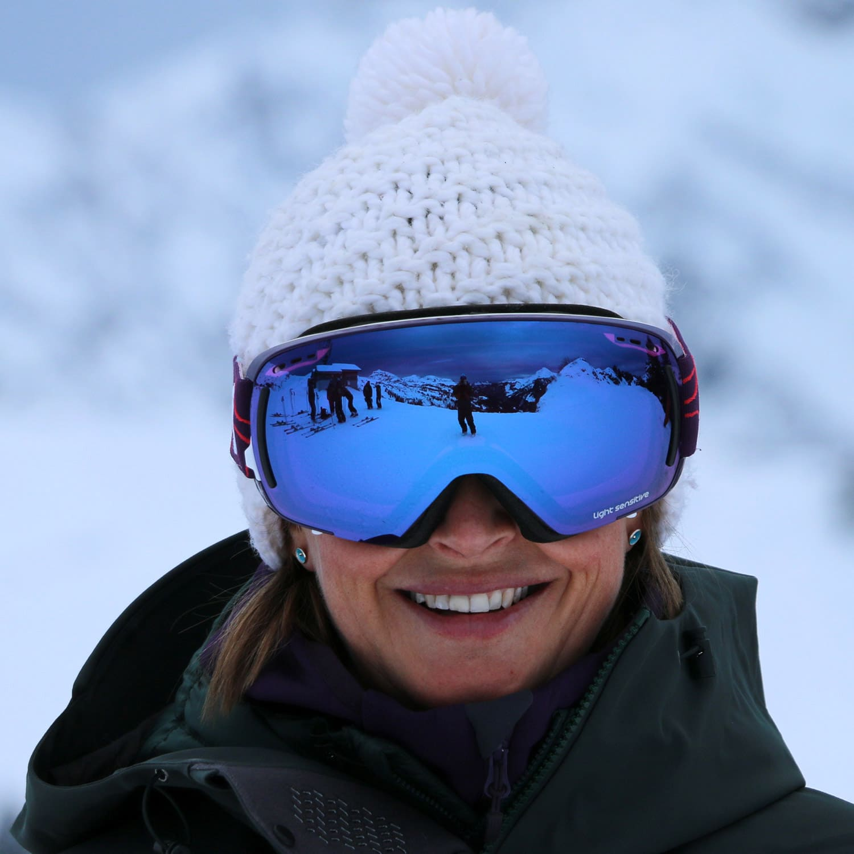 Sally Lee-Duffy - TSI Snowsports